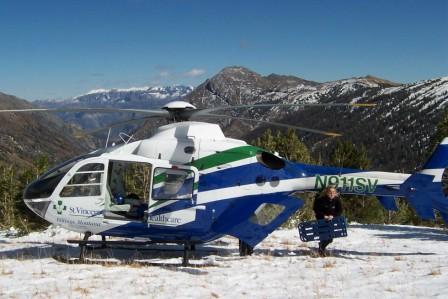 St Vincent Emergency Room Billings Mt