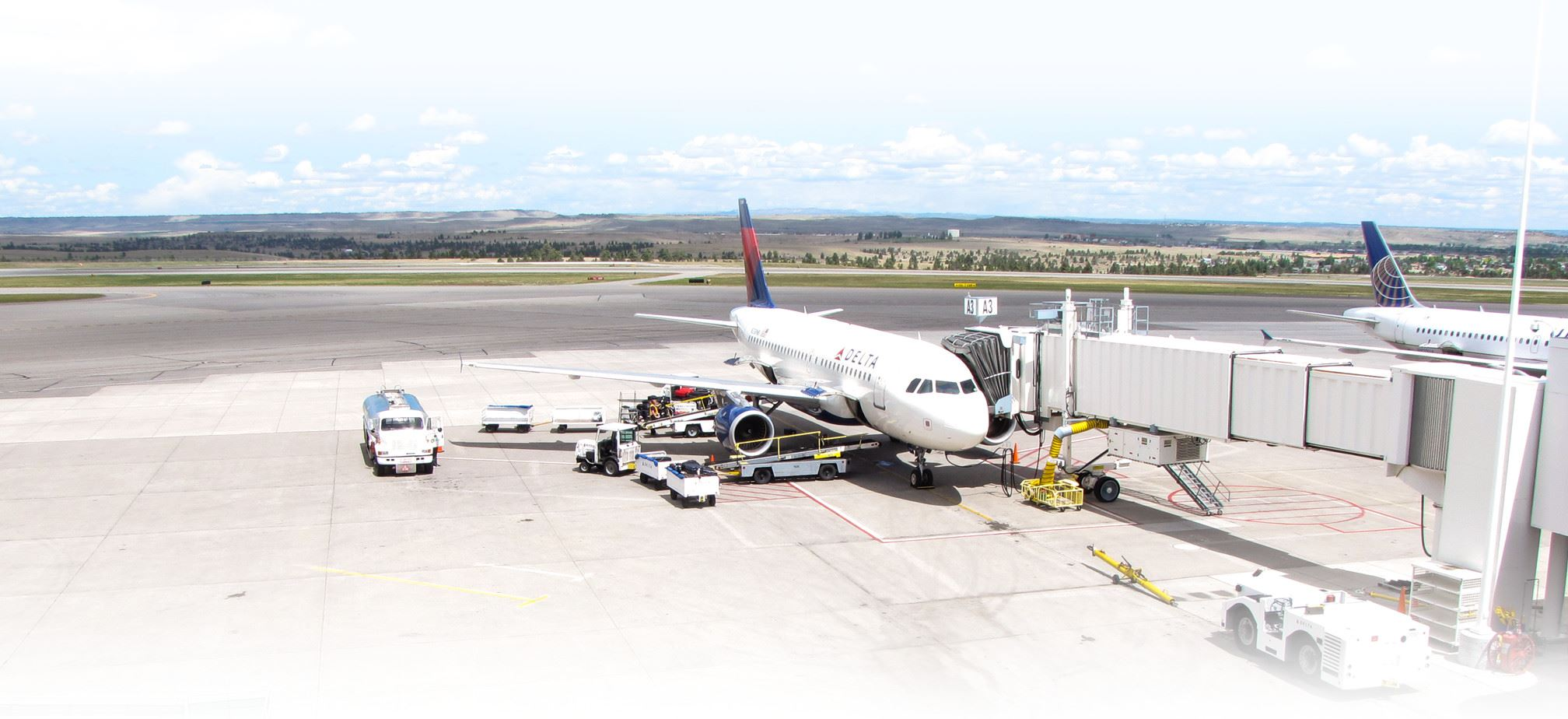 Directions & Maps | Billings Airport, MT - Official Website