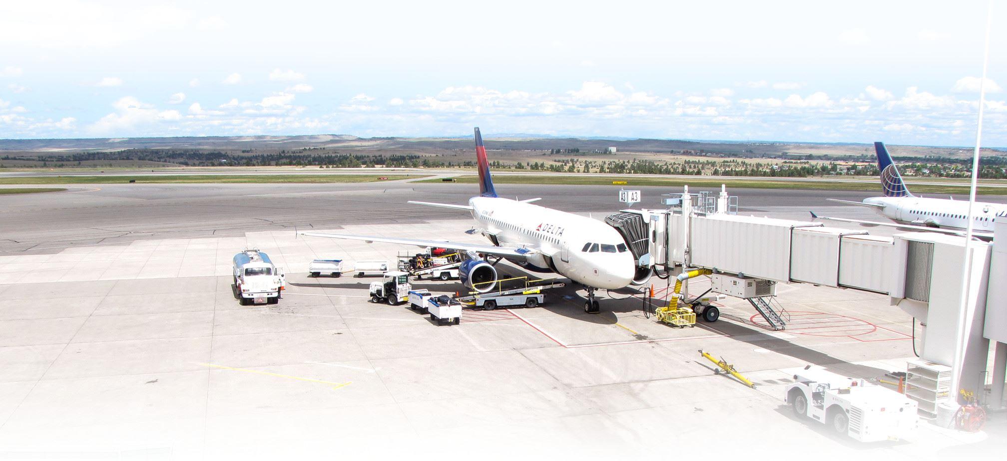 Billings Airport, MT - Official Website | Official Website