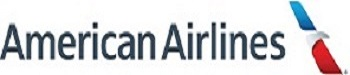 American Airlines logo - web2